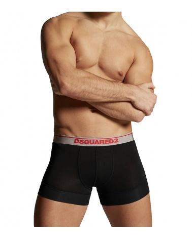 Dsquared2 Boxer Black Grey