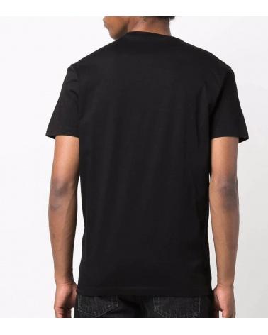 Dsquared2 Camiseta Caten Bros espalda