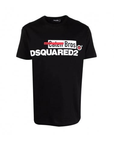Dsquared2 Camiseta Caten Bros