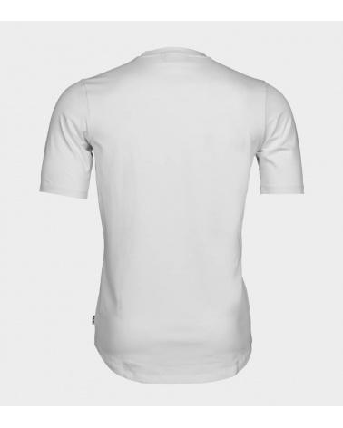 BALR Camiseta Small Logo White espalda
