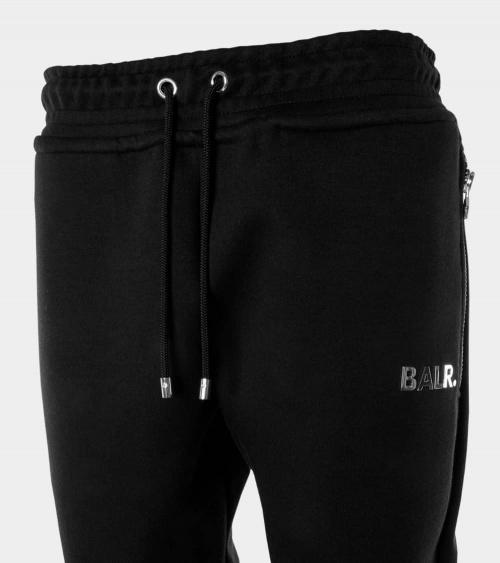 BALR Pantalón Jogging Black detalle