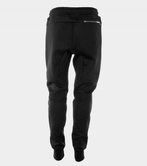 BALR Pantalón Jogging Black detrás