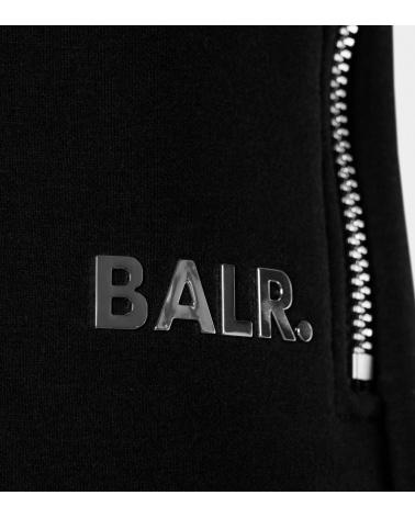 BALR Pantalón Jogging Black logo