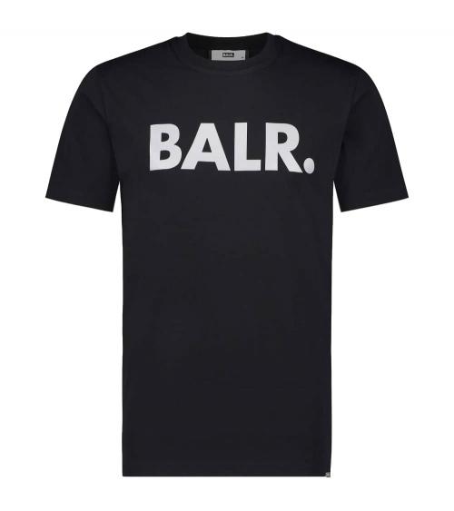 BALR Camiseta Black Basket