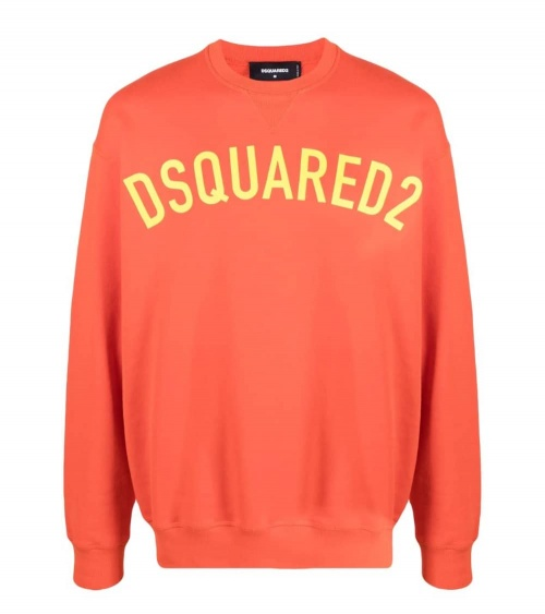 Dsquared2 Sudadera Red Basic