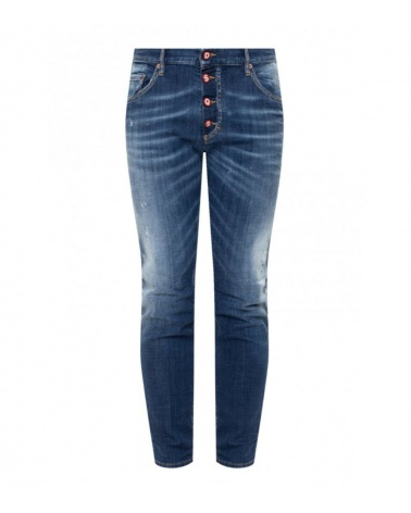Dsquared2 Jeans Buttons