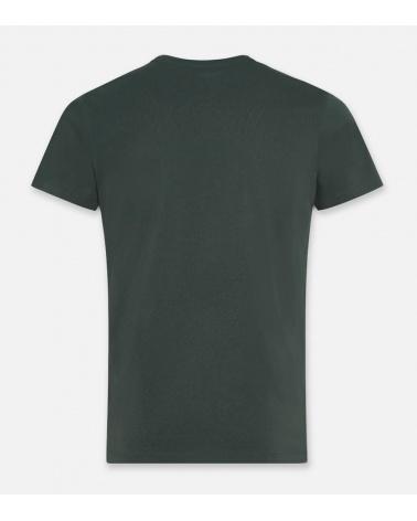Hackett London Camiseta Green espalda