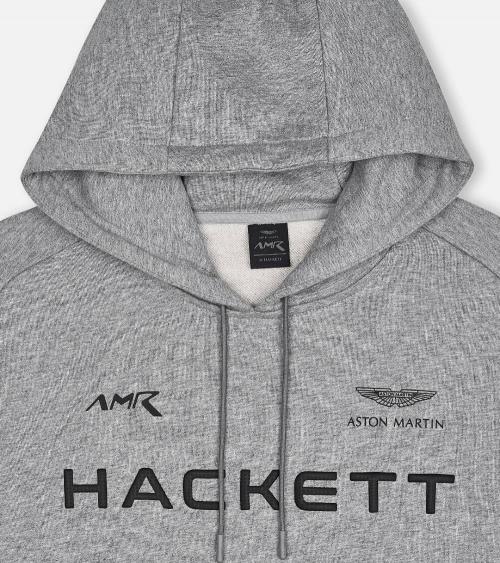 Hackett London Sudadera AMR Vigore detalle