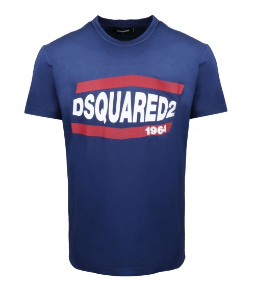 Dsquared2 Camiseta 1964