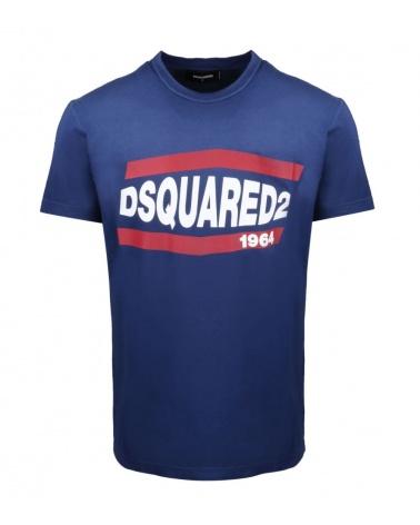 Dsquared2 Camiseta 1964
