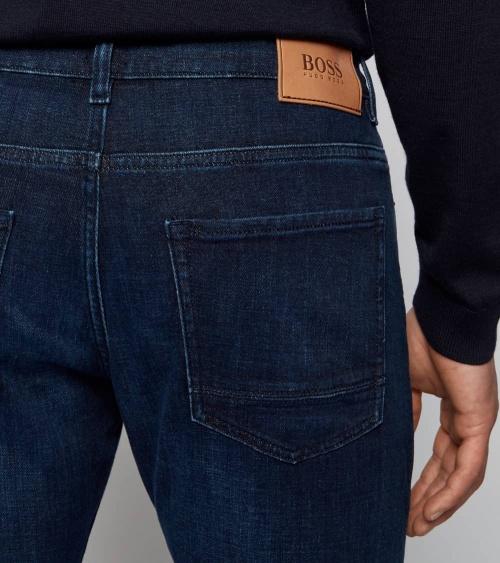 Hugo Boss Jeans Delaware Cashmere bolsillo