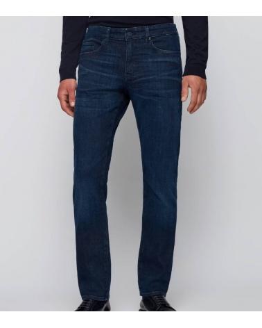 Hugo Boss Jeans Delaware Cashmere modelo