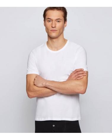 Hugo Boss Camiseta Pack Tricolor blanco