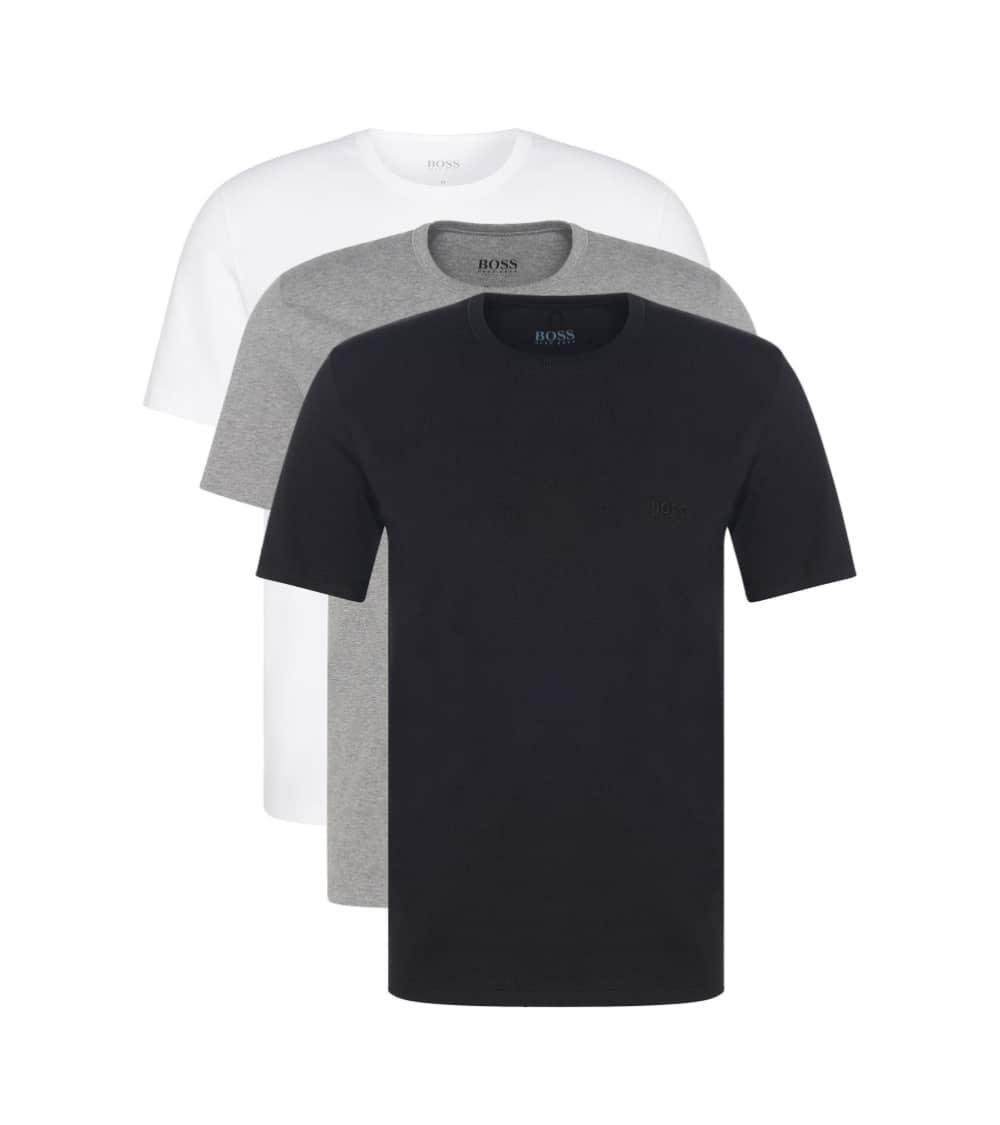 Hugo Boss Camiseta Pack Tricolor