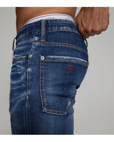 Dsquared2 Jeans Red Label lateral