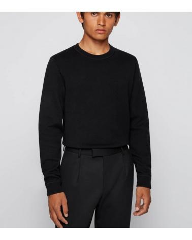 Hugo Boss Jersey Natoli Black modelo