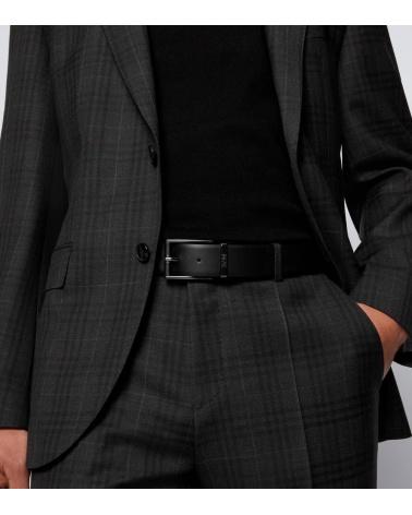 Hugo Boss Cinturón Ofelix Black modelo