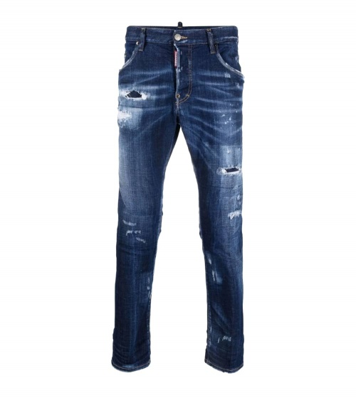 Dsquared2 Jeans Grey Label