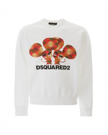 Sudadera Mouses Dsquared2