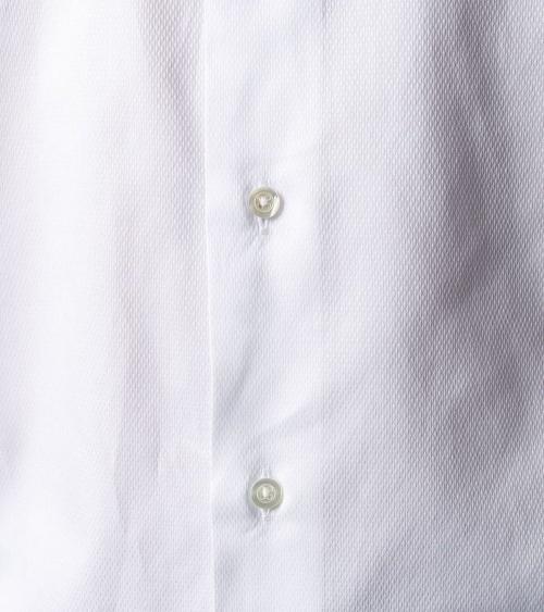 Emporio Armani Camisa Vestir Básica detalle