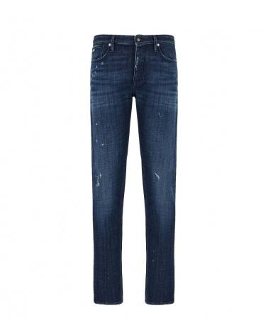 Emporio Armani Jeans J75 Paint