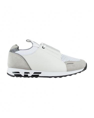 Emporio Armani Sneaker Blancas