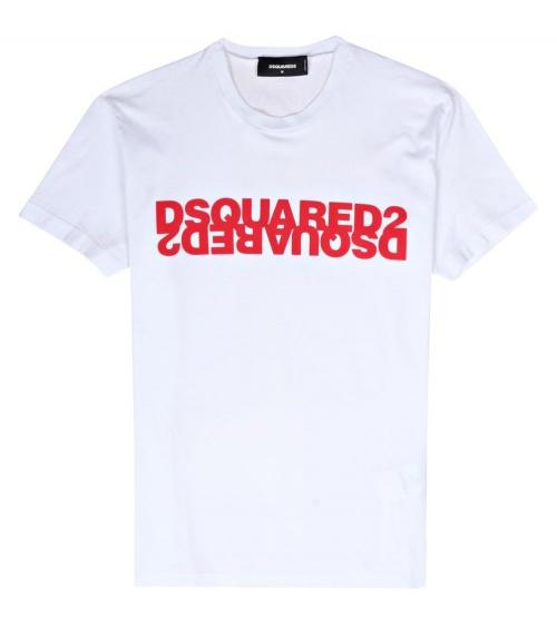 Camiseta Inverse Dsquared2