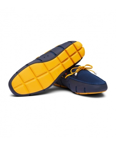Swims Mocasines Marino suela