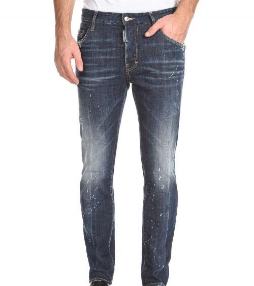 Dsquared2 Jeans Skater 1964 modelo