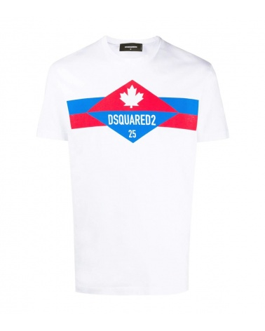 Dsquared2 Camiseta Logo 25