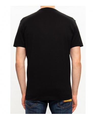 Dsquared2 Camiseta Noche Canadian espalda