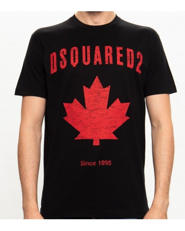 Dsquared2 Camiseta Noche Canadian modelo
