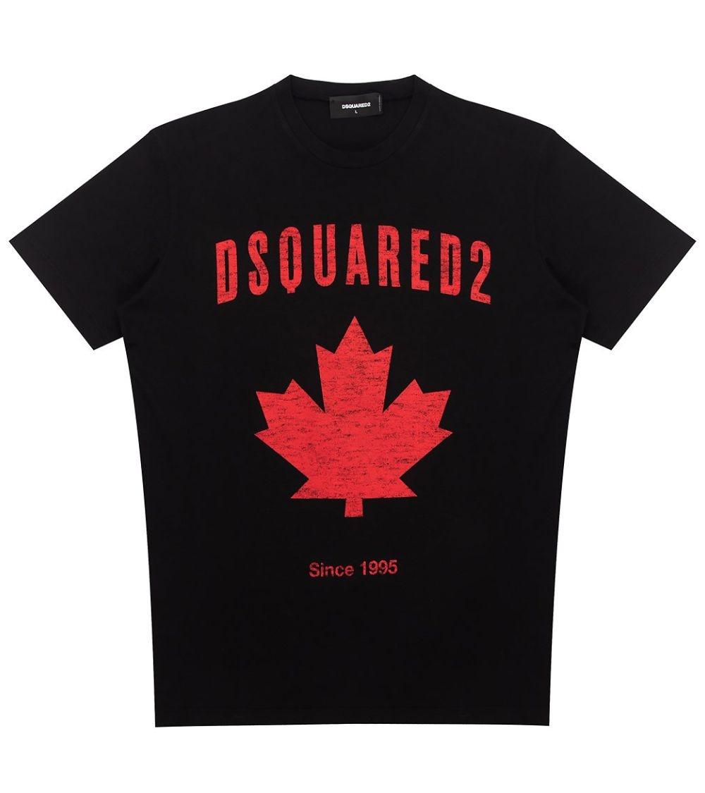 Dsquared2 Camiseta Noche Canadian