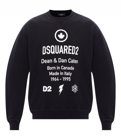 Dsquared2 Sudadera Dean Dan