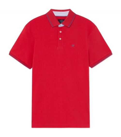 Hackett London Polo Leading Apple