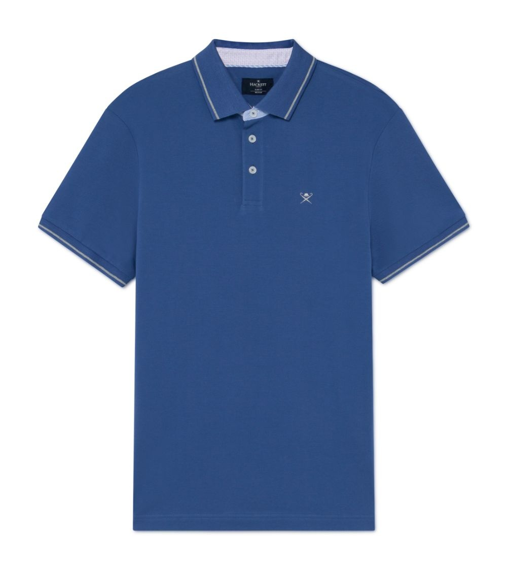 Hackett London Polo Leading Lavanda