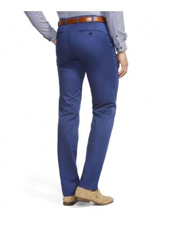 Meyer Pantalón Bonn Blue detrás