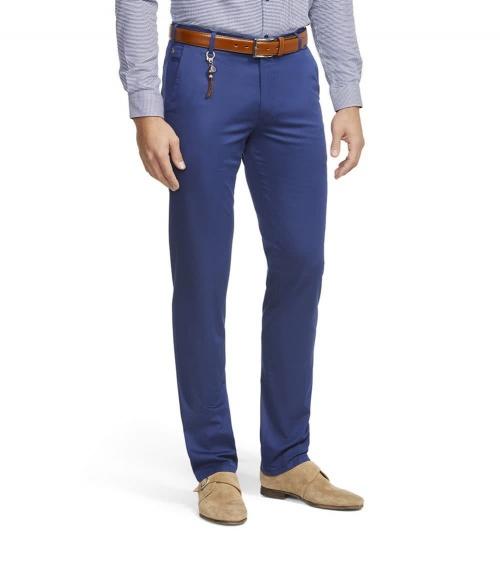 Meyer Pantalón Bonn Blue