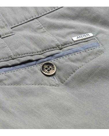 Meyer Pantalón Tokyo Grey bolsillo