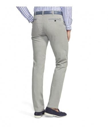 Meyer Pantalón Tokyo Grey detrás