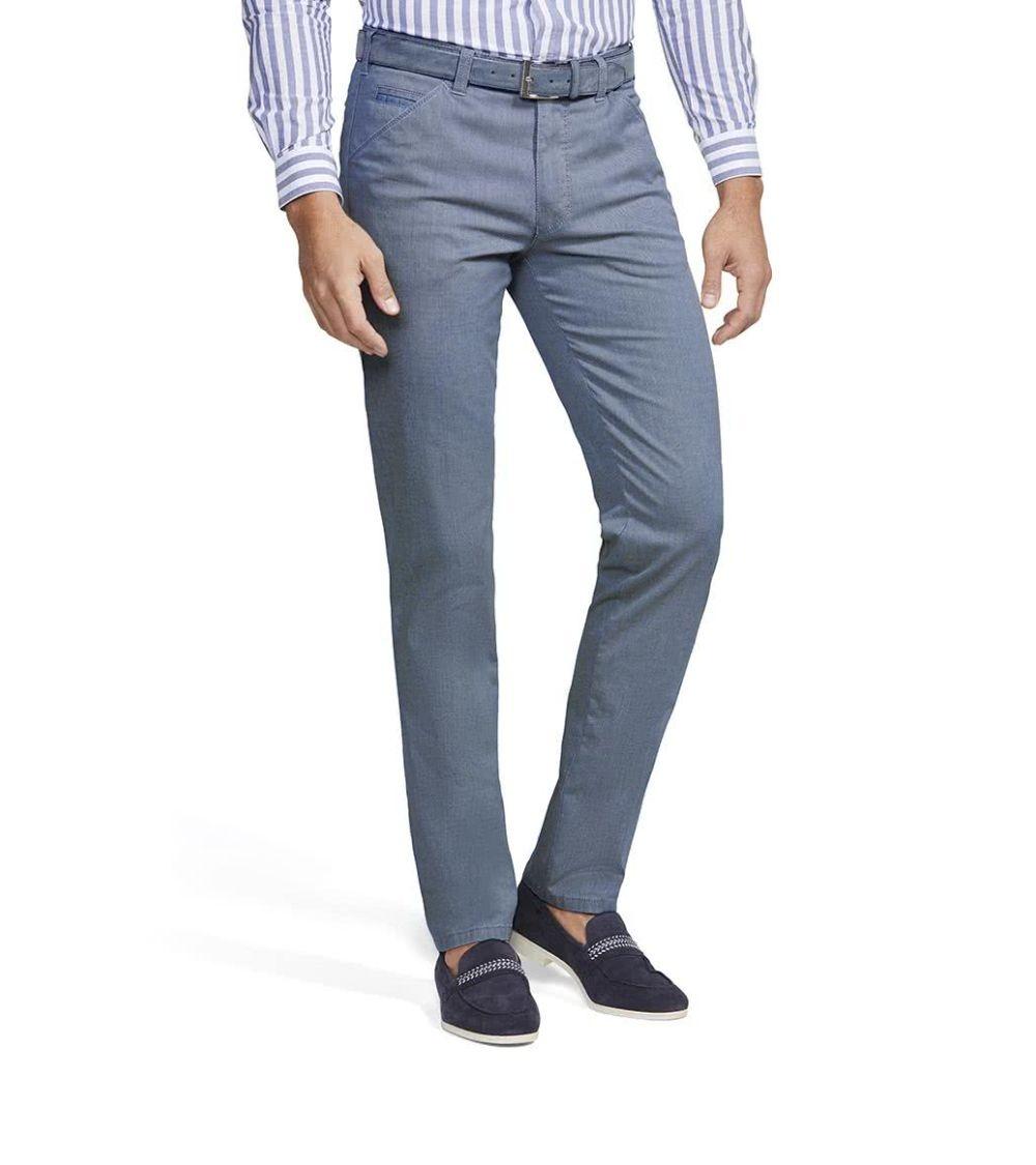 Meyer Pantalón Chicago Blue
