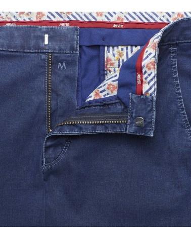 Meyer Pantalón Jeans Class cremallera