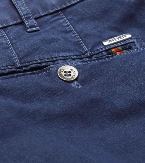 Meyer Pantalón Jeans Class bolsillo