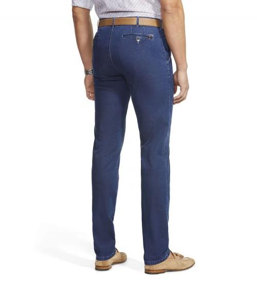 Meyer Pantalón Jeans Class detrás