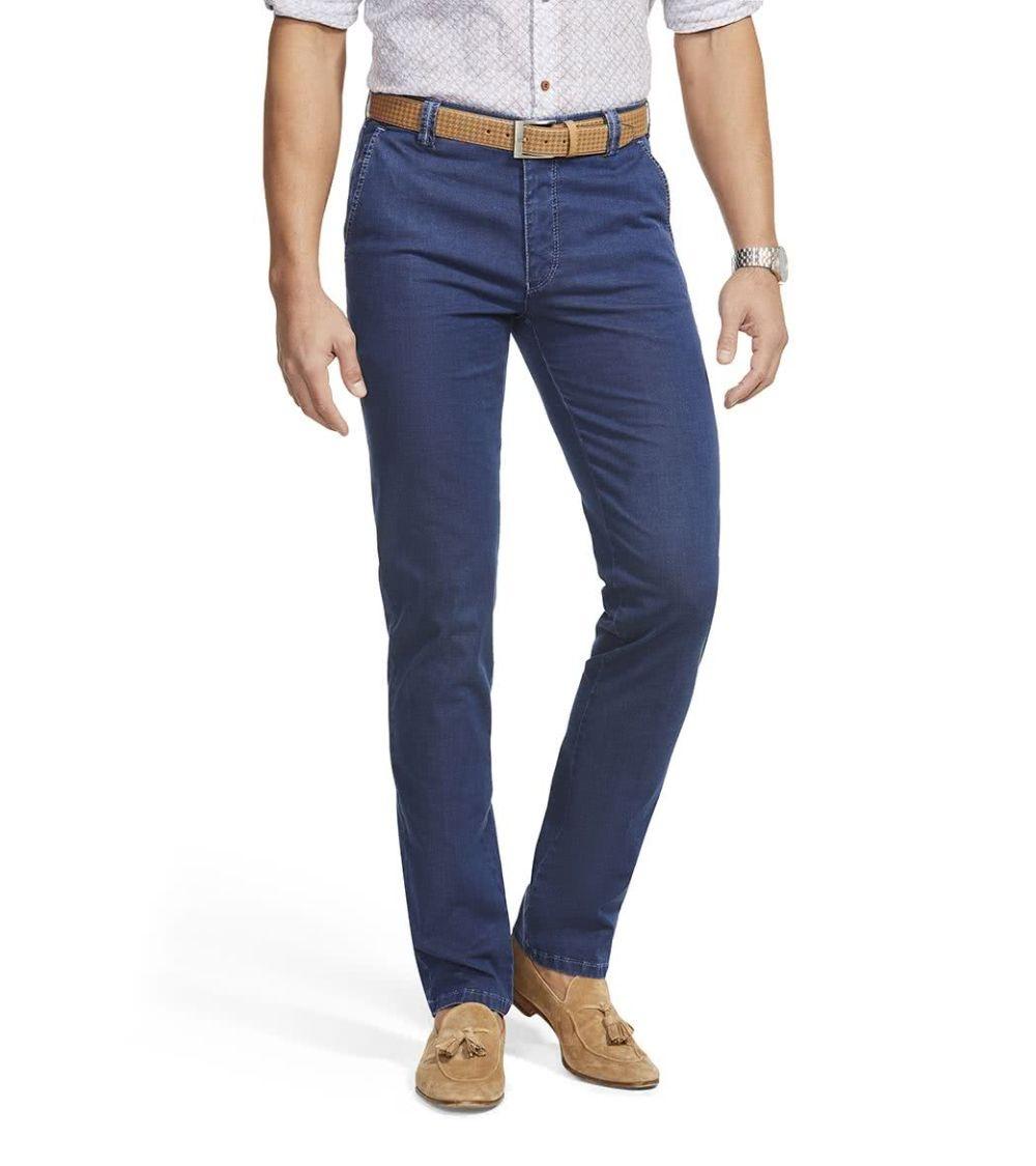 Meyer Pantalón Jeans Class
