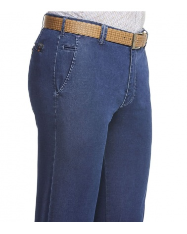 Meyer Pantalón Jeans Class lateral