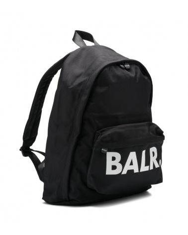 Balr Mochila Black lateral