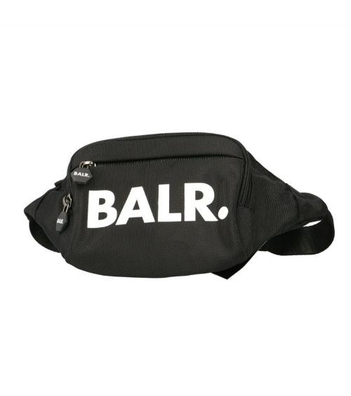 BALR Riñonera Black
