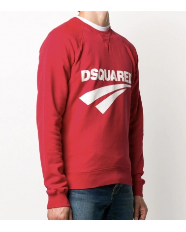 Dsquared2 Sudadera Red RBK modelo