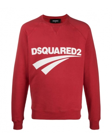 Dsquared2 Sudadera Red RBK